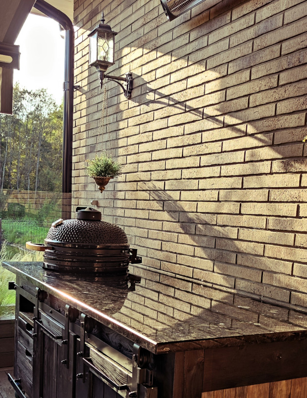 Granite slab and stone processing for a wide range of interior and exterior products