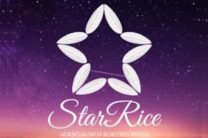 Basmati rice STAR RICE